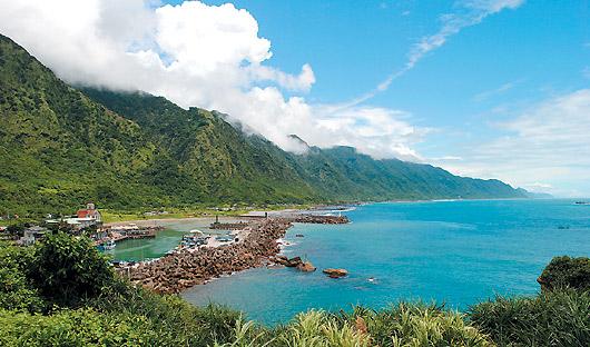 高清大图带您走进台湾最新12大旅游景点