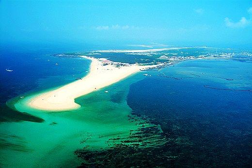 澎湖列岛吉贝屿