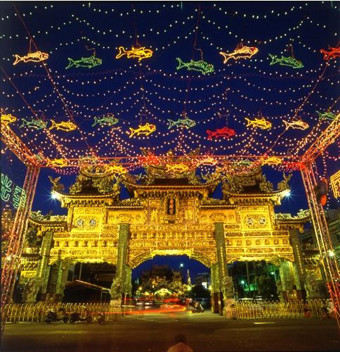 台湾旅游特产图片