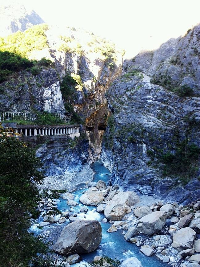 七星海世界巨洪峡谷